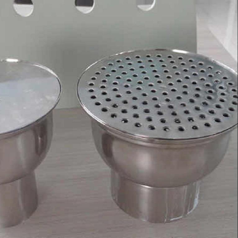 杭州厂家直销 价格优惠 不锈钢地漏 质量保证 无尘无菌室地漏