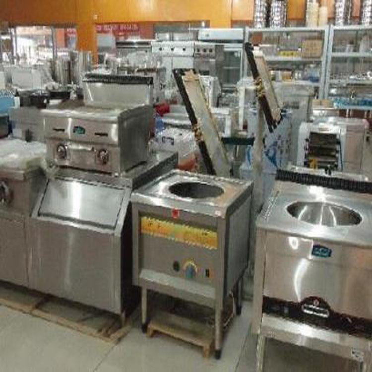 服务大众广州酒店厨具 酒店设备回收