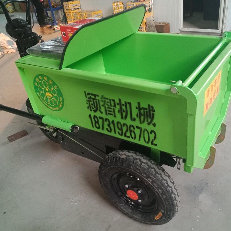 电动手推车 小推车设备 电动拉货车价格