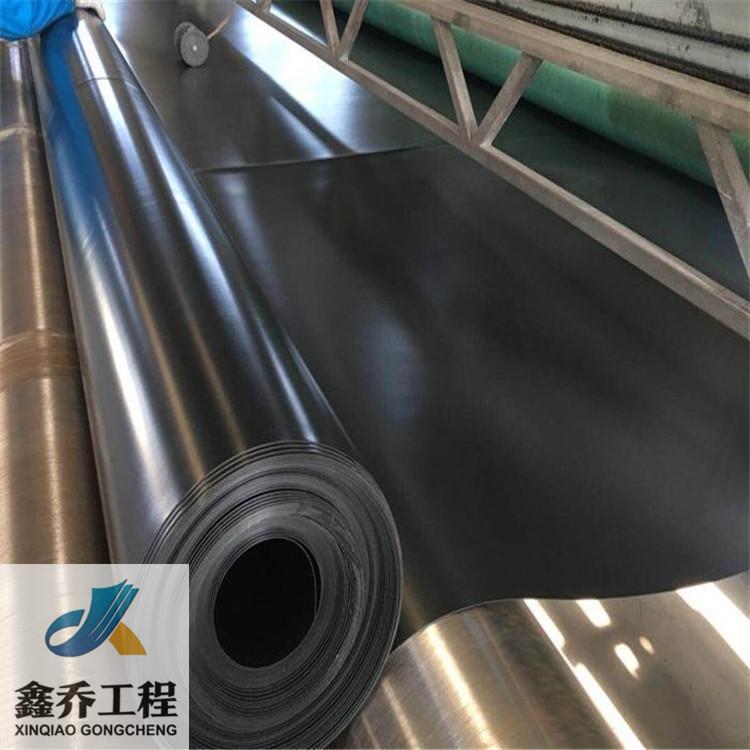 荆门HDPE防水板作业-山东鑫乔防水板
