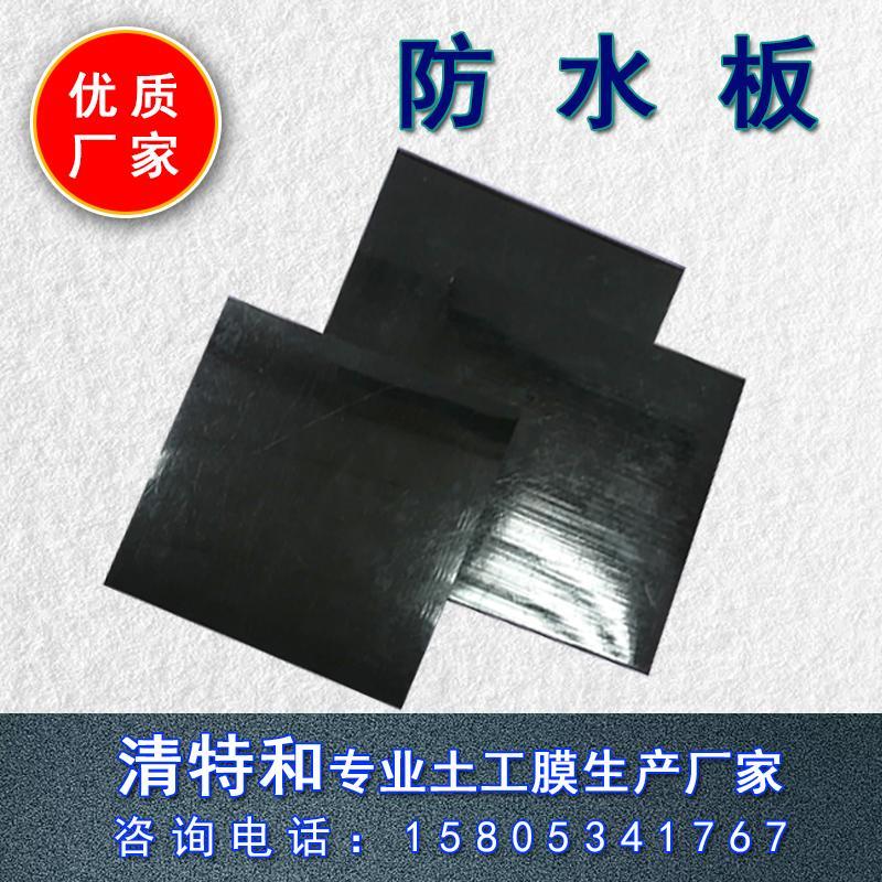 清特和销售耐高温抗腐蚀隧道防水板 hdpe防水板 HDPE土工膜 三维复合排水网生产厂家批发价格