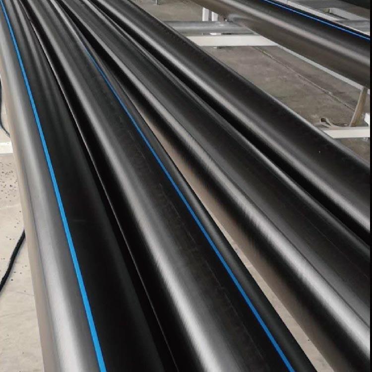 合肥钢骨架复合管报价 誉德管业 钢骨架复合管厂家