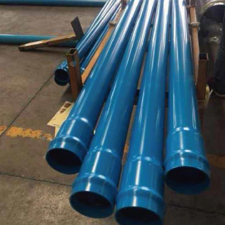 淮北pvc-o给水管价格 誉德管业 给水管批发