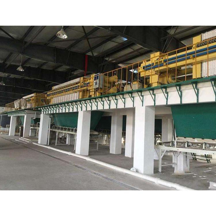 鑫创机械 带式污泥压滤机 污泥脱水板框压滤机 性能稳定 厂家定制