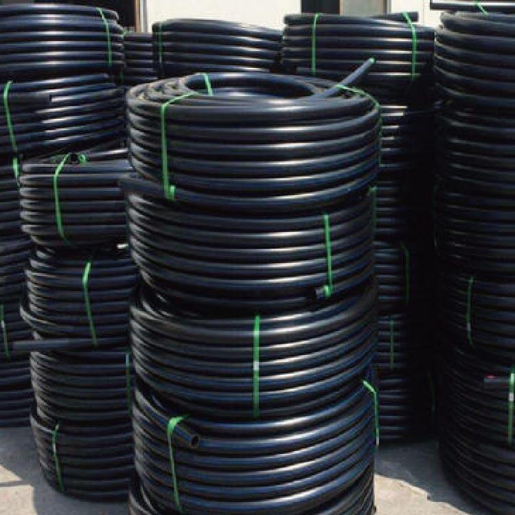 合肥pe盘管厂家 誉德管业 pe盘管批发 价格低质量好