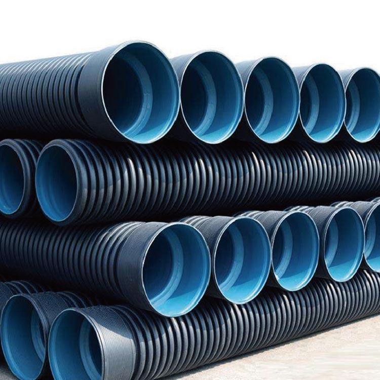 宣城HDPE波纹管批发厂家 誉德管业 HDPE波纹管厂家