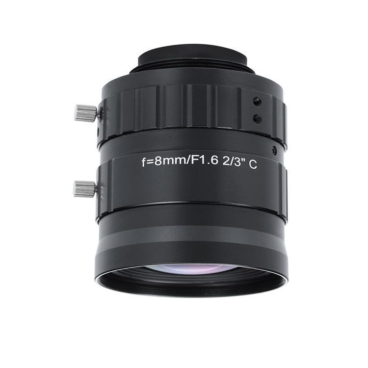 欧姆微FA镜头500万像素镜头OM085厂家供应