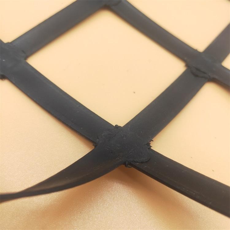 普通土工格栅 土工塑料格栅 土工格栅生产