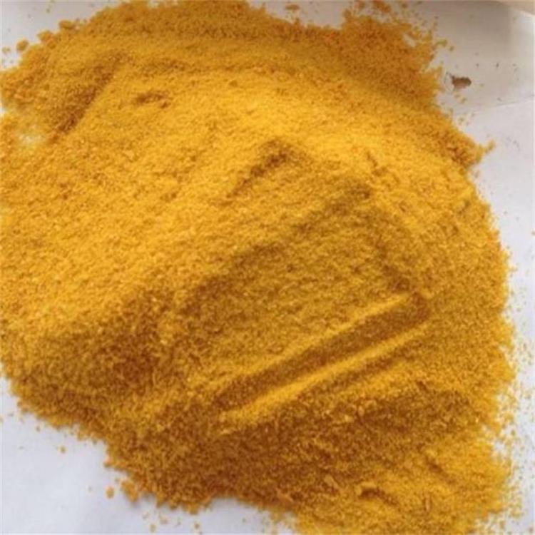 聚合硫酸铁 净水絮凝剂 厂家