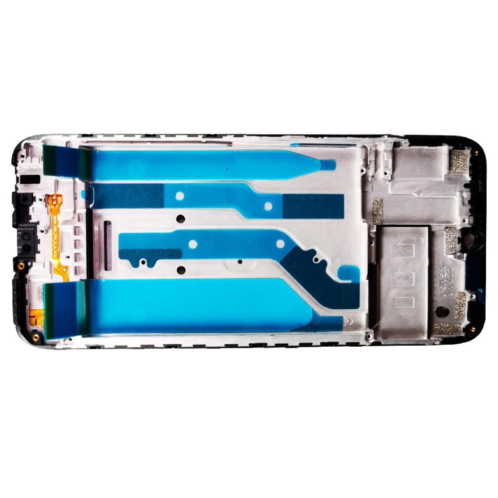 手机产品辅料有无检测 生产线在线视觉检测设备