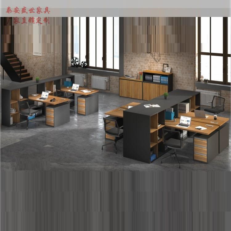 高品质办公家具 定制办公家具 选北京泰安盛世办公家具厂家