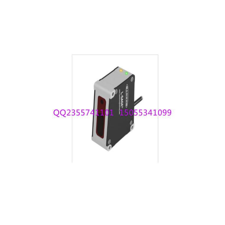 美国BANNER邦纳LH150IX485QP高精度位移传感器