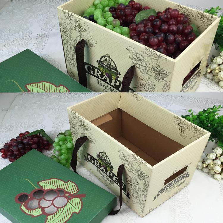 廊坊礼品包装盒定制 文森包装