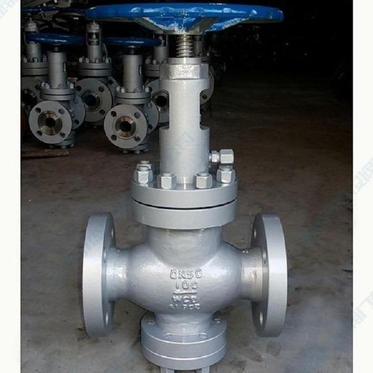 厂家直供 阀套式排污阀 不锈钢阀套式排污阀 TP41Y