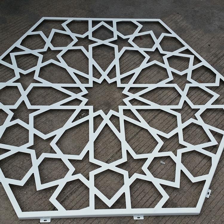 浩邦镂空雕花铝板供应商 报价