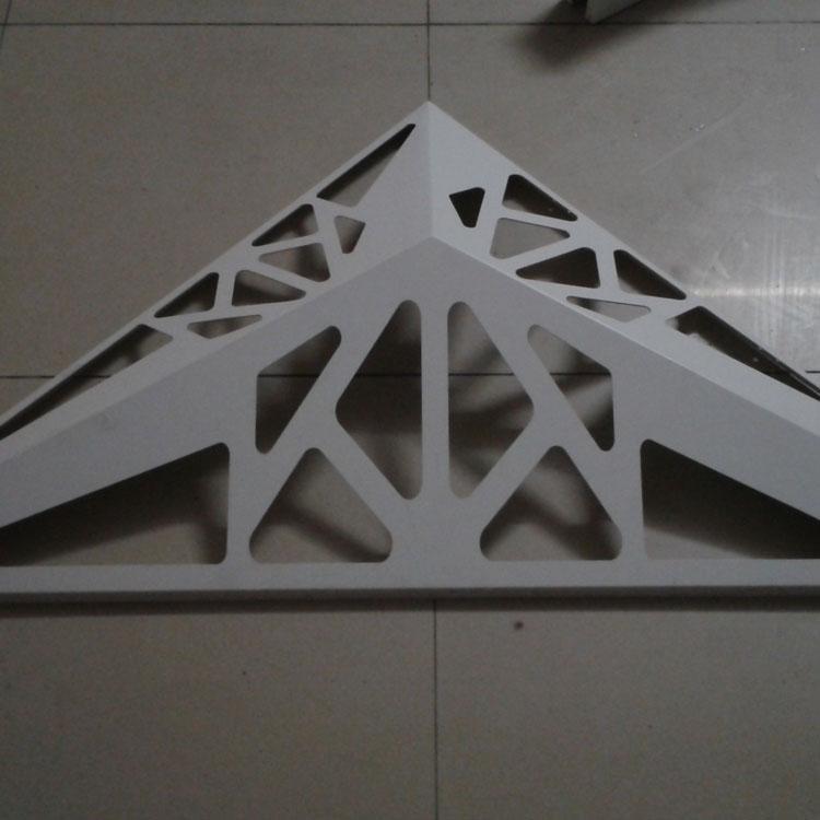 工程雕花幕墙铝单板价格合理 欢迎订购