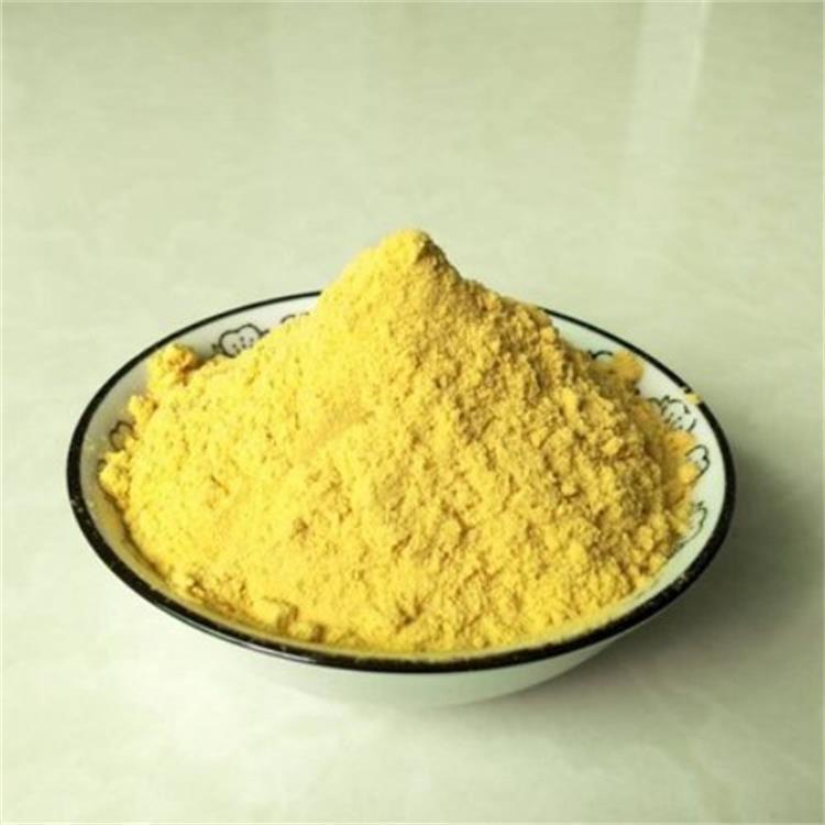 聚合硫酸铁 净水絮凝剂 批发