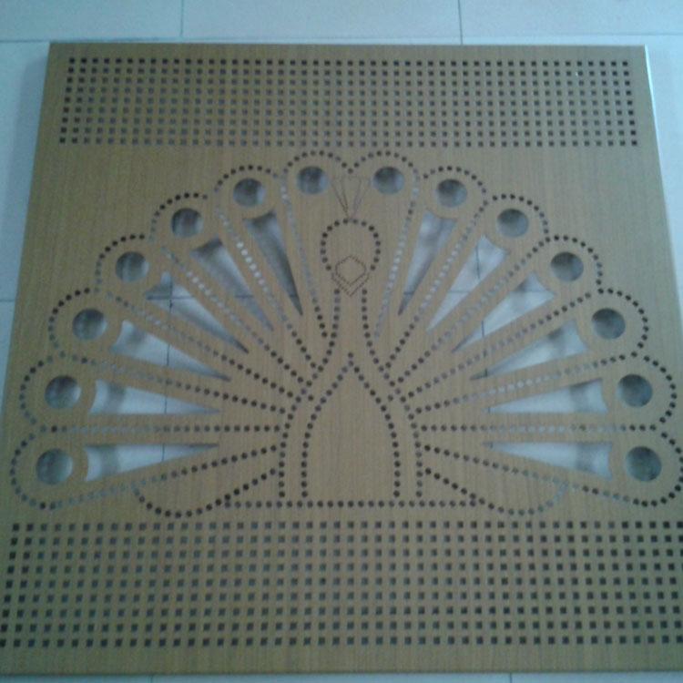 佛山木纹雕花铝单板价格合理 欢迎订购