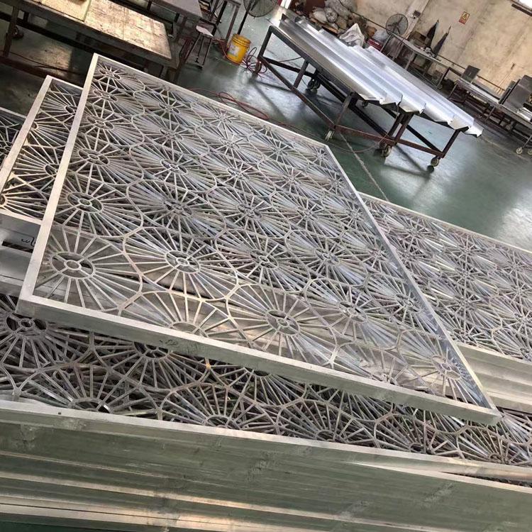 浩邦外墙雕花铝单板厂家联系方式