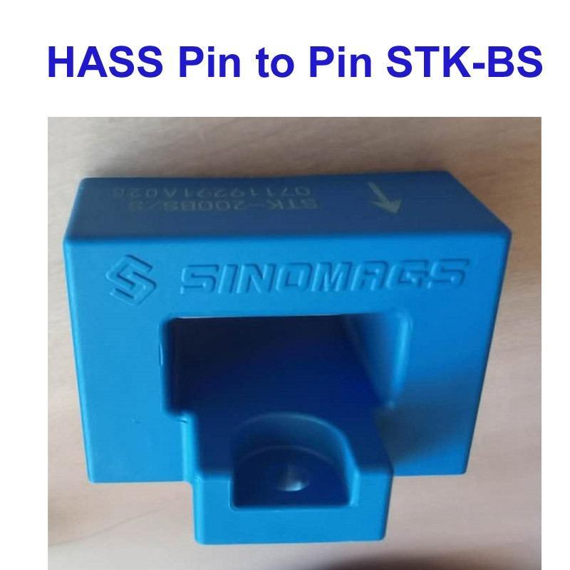 LEM 电流传感器 原位替代 HAS600 STK-600BS 霍尔传感器 韦克威