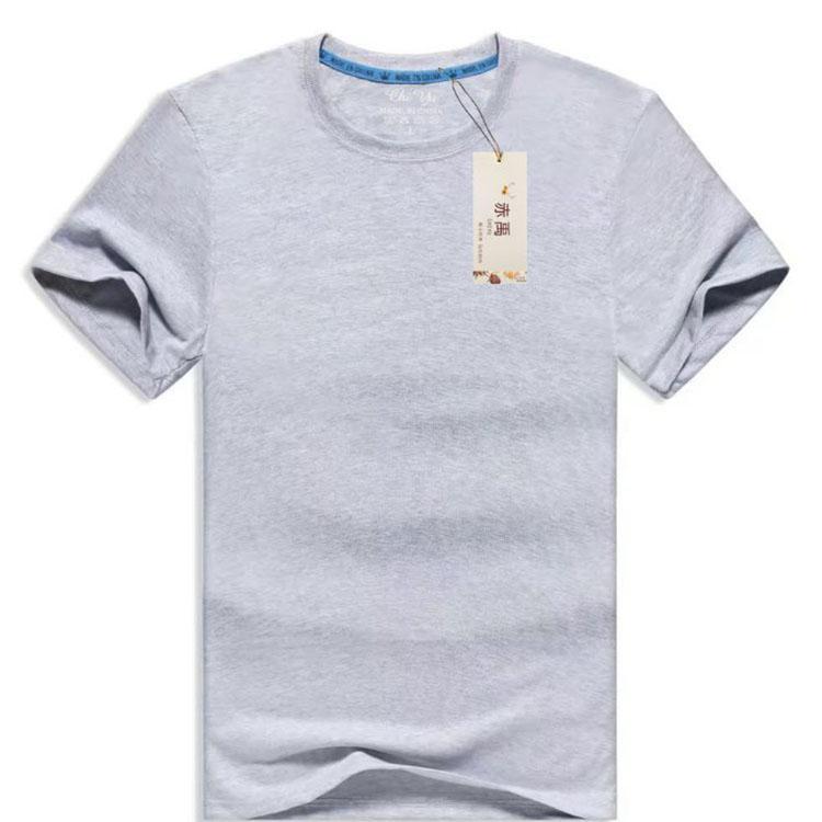江苏文化衫 活动衫价格  起一点批发 款式定制