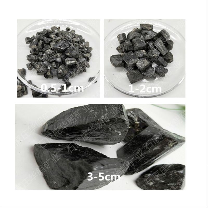 1电气石-托玛琳电气石 万竹矿业样品免费