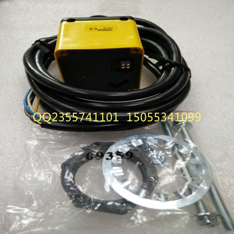 福建菱瑞 代理美国邦纳BANNER MQEAC-430 传感器特价现货