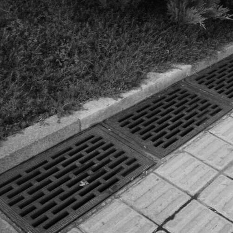 雨水篦子 雨水篦子 供应 三合