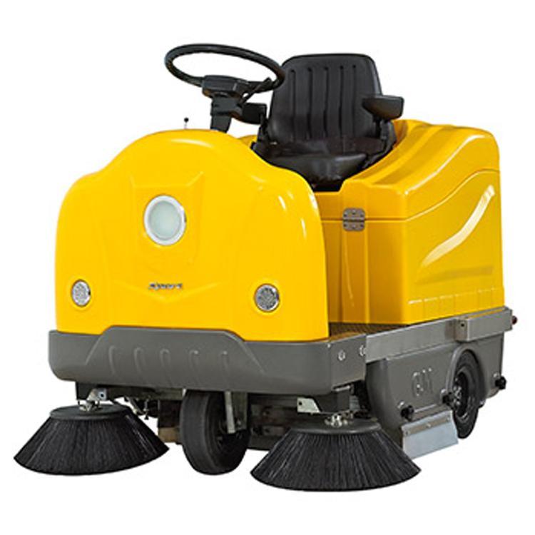 廊坊驾驶式洗地机-驾驶式洗地机价格-汇洁鑫晟