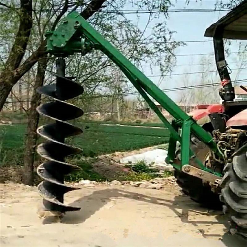 大同 挖坑机 植树挖坑机 价格