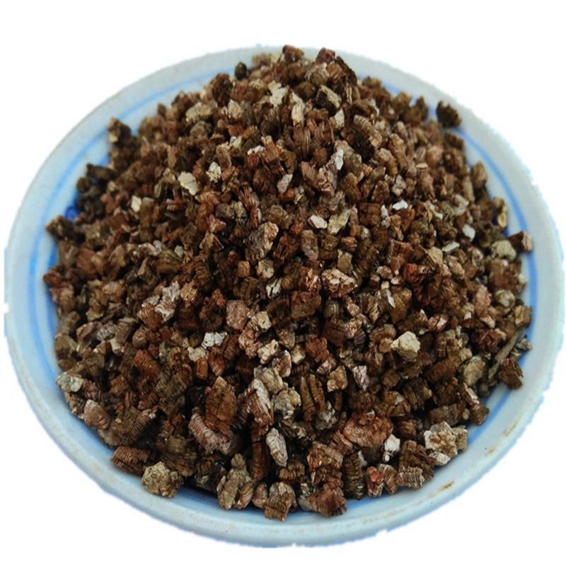 雷鸣供应各种蛭石 混合蛭石 园艺大棚种植蛭石