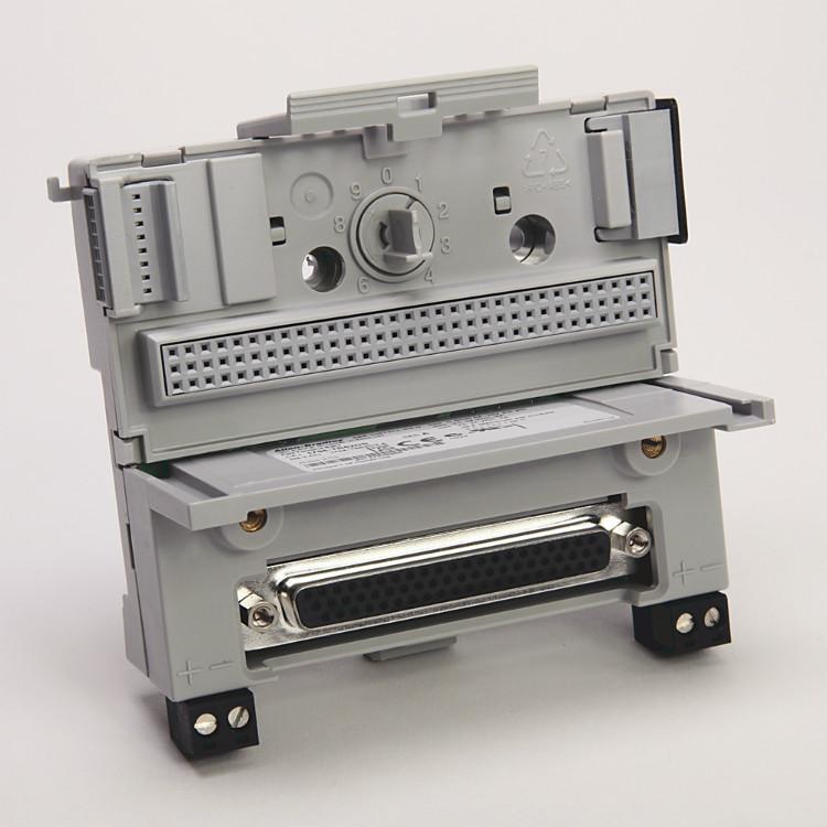 AB罗克韦尔模块 基座 1794-TB62DS