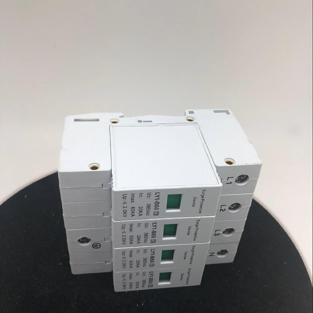 飞纳得电涌保护器LY1-B60哪里找 小型电动机保护器 直供