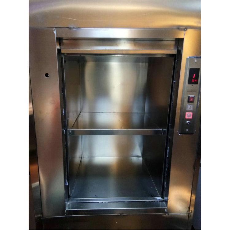 杂物电梯 酒店设备餐梯 家用电梯
