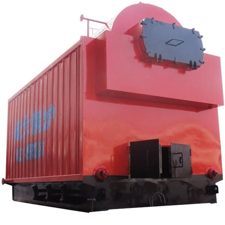 生物质茶水炉厂家直供新大供应余热有机热载体锅炉
