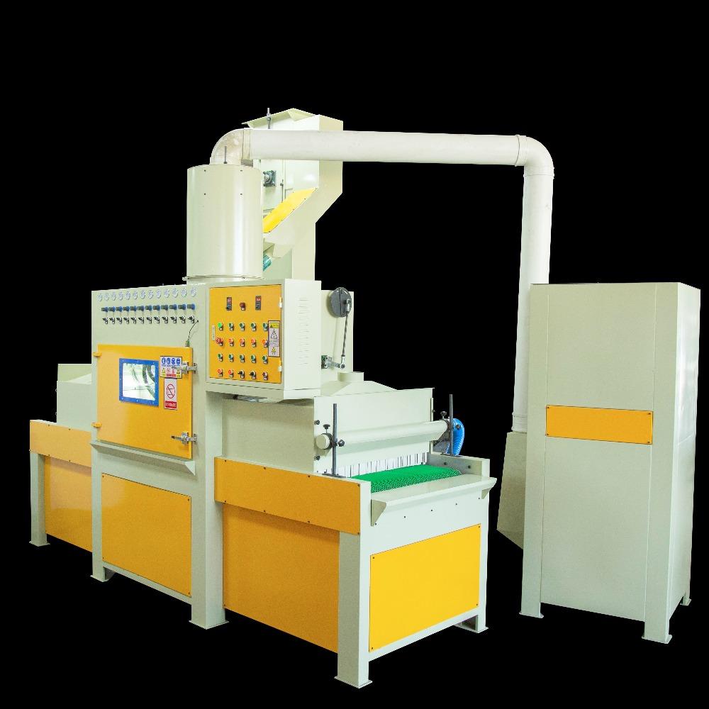 玉环喷砂去除氧化皮机械设备-工厂直销批量供应