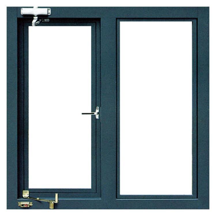 钢质防火窗定制 领航门业钢质防火窗 钢质耐火窗批发