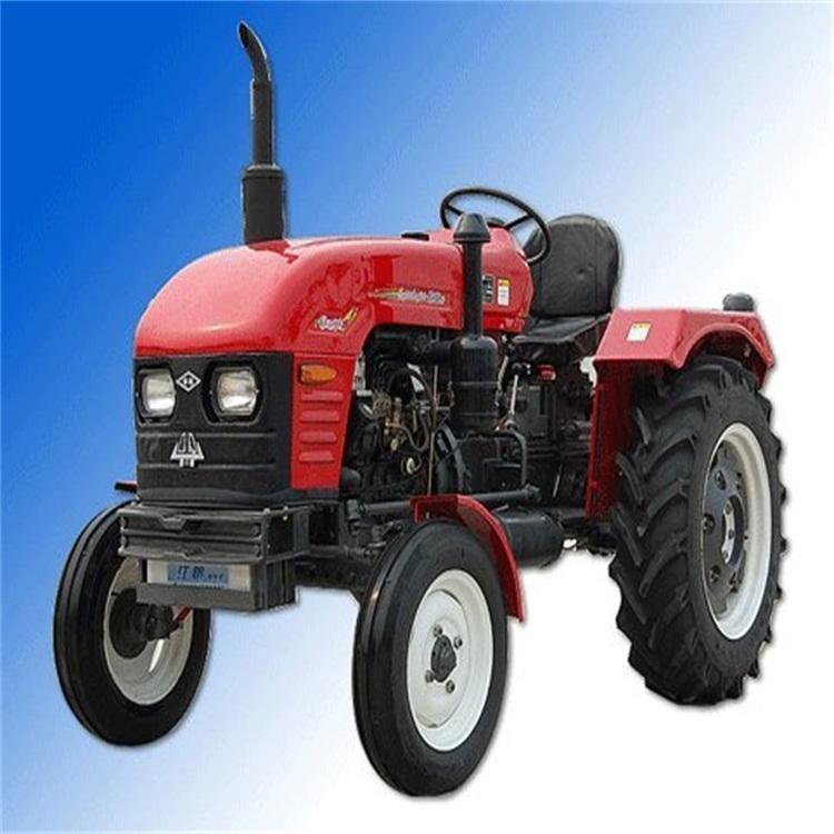 吉林辽源拖拉机旧拖拉机价格