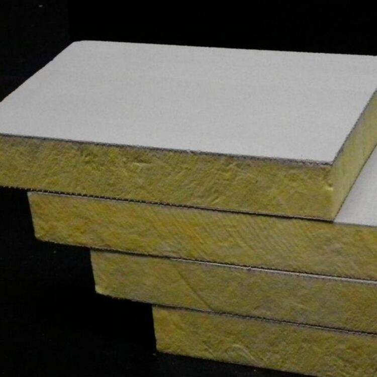 达奥厂价 岩棉复合板 机制岩棉复合板 直销