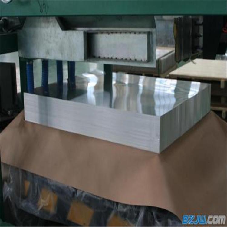四川5083铝合金板厂家直销 玖田5754铝合金板