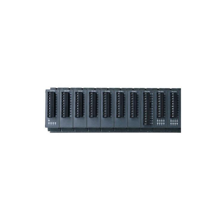 万维 KC02-CB本安模块化可编程控制器 国产矿用本安防爆PLC