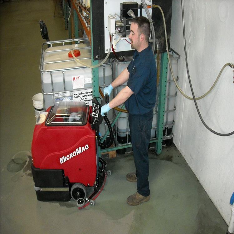 驾驶式洗地机-全自动洗地机-洗地机厂家价格