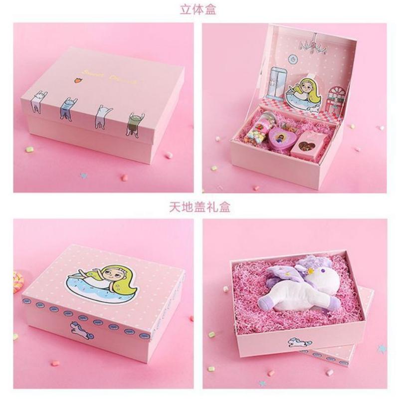 河南省数码产品包装盒