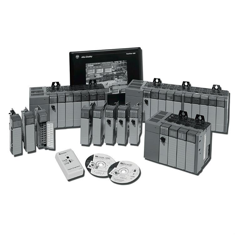 AB罗克韦尔可编程控制器PLC 1747-BAJMPR