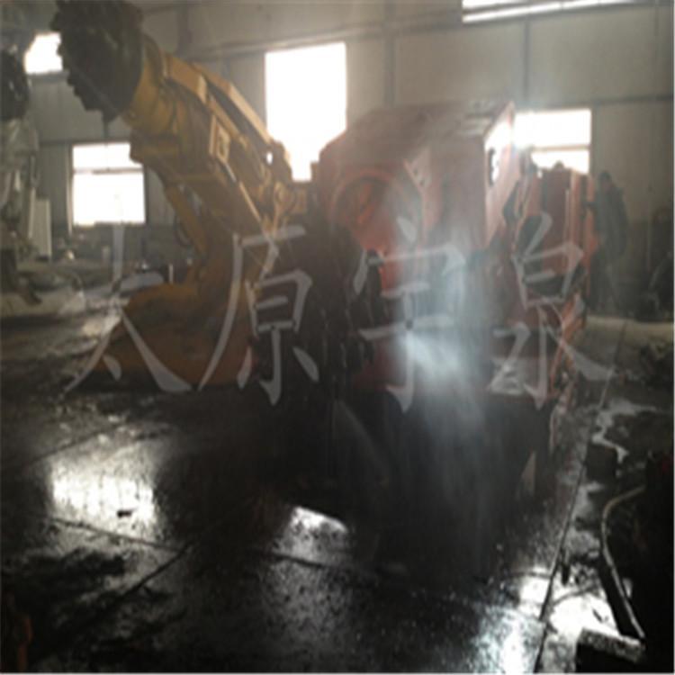 太原煤矿设备检修采煤机煤矿机电设备的加工制造服务