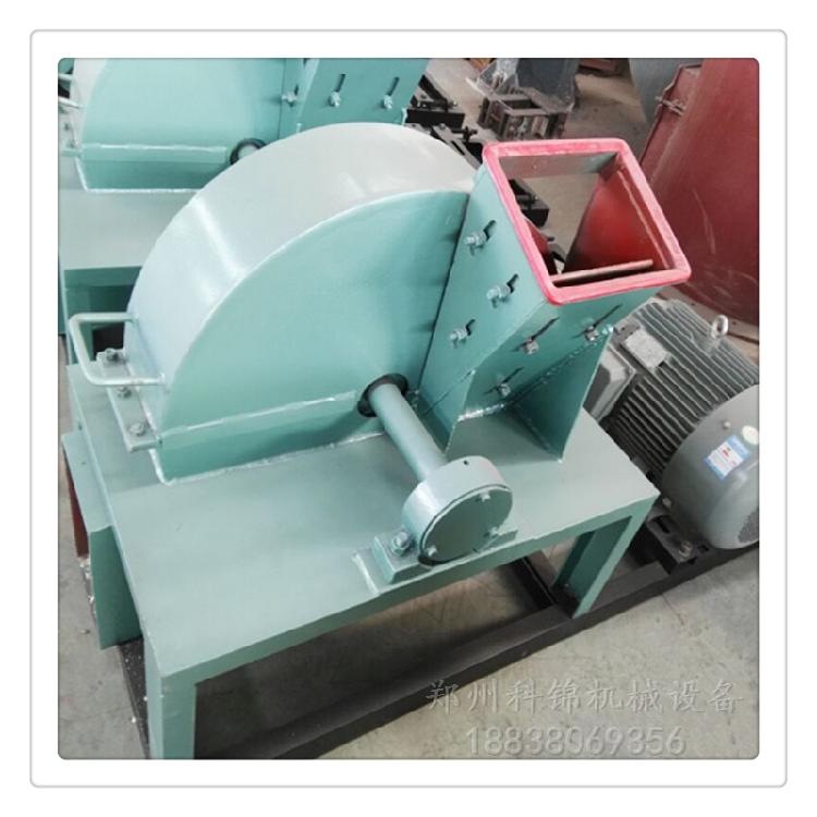 科锦现货 纸厂用盘式削片机 木材削片机 小型盘式削片机