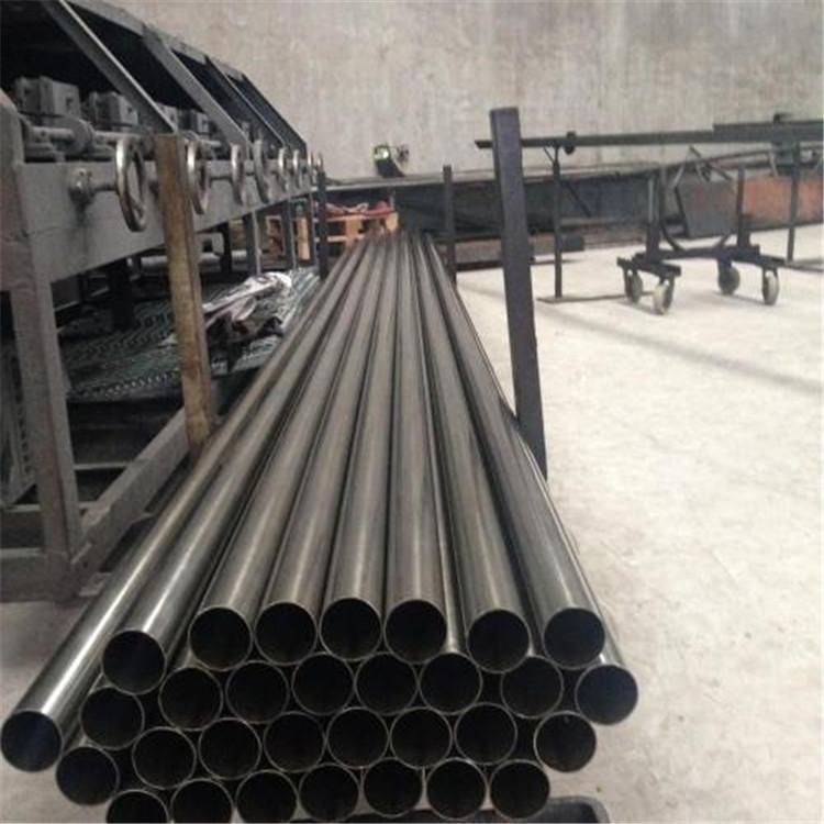 创优酸洗316不锈钢管磷化不锈钢管厂家