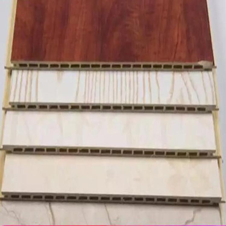 竹木纤维板 家装竹木纤维板