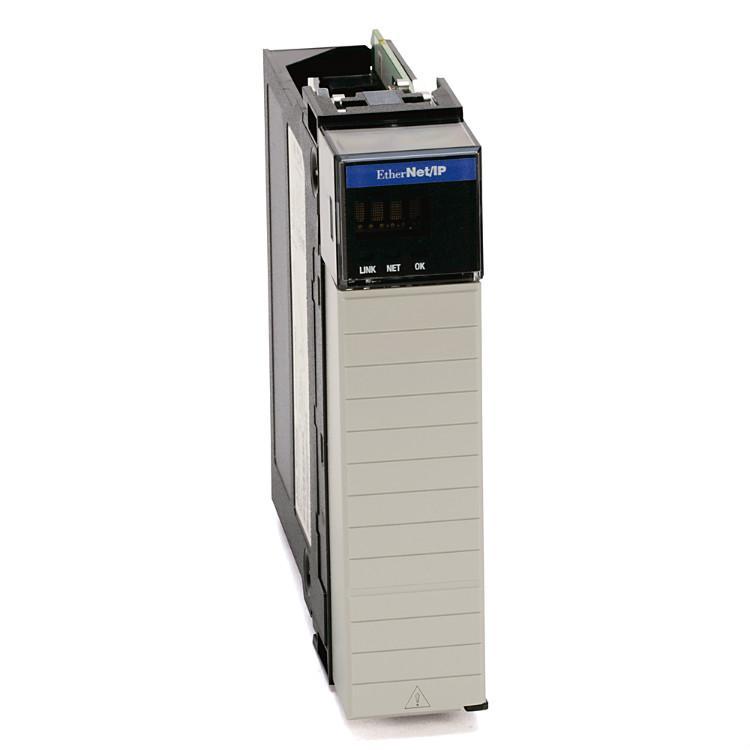 AB罗克韦尔模块PLC 1756-ENBT