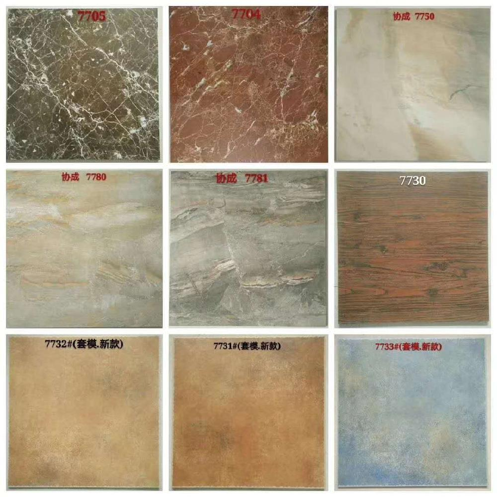 河南郑州协成仿古砖批发-600乘600仿古地砖-仿木纹地砖